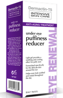 Dermactin-TS Eye Renewal Puffiness Reducer 1 oz.