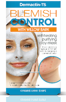 Dermactin-TS Blemish Control Self-Heating Mask