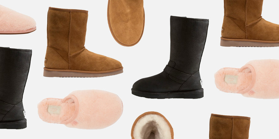 Nordstrom Rack Is Having a Huge Sale on UGG Boots Right Now