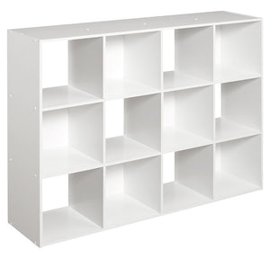 Latest closetmaid 1290 cubeicals organizer 12 cube white