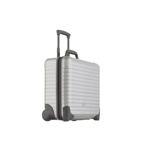 Rimowa Salsa Business Trolley 23 Litres Silver
