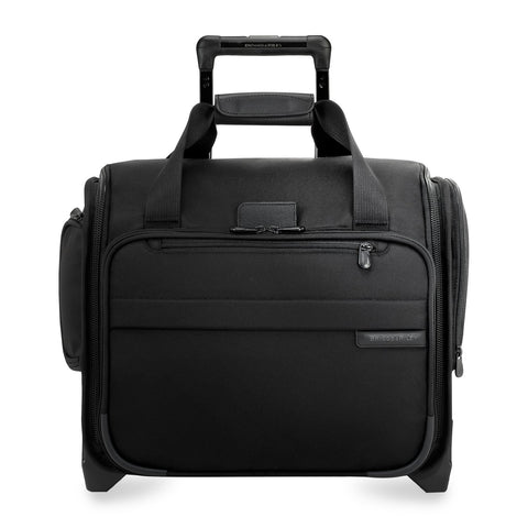 Briggs & Riley Baseline Rolling Cabin Bag (Two-Wheel)
