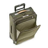 Briggs & Riley Baseline Commuter Expandable Upright