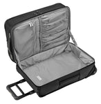 Briggs & Riley Baseline Domestic Carry-On Upright (Two-Wheel) Garment Bag