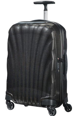 Samsonite Cosmolite Spinner (4 WHEELS) 55CM
