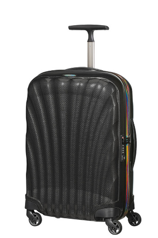 Samsonite Cosmolite Spinner (4 WHEELS) 55CM Iridescent