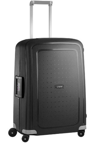 Samsonite S'Cure Spinner (4 WHEELS) 69CM