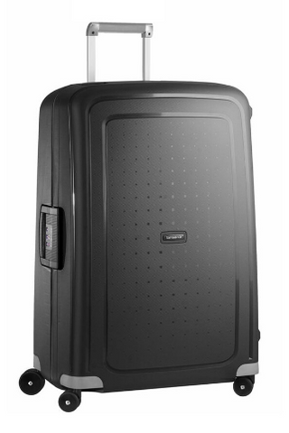 Samsonite S'Cure Spinner (4 Wheels) 75CM