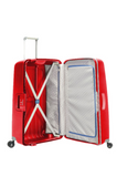 Samsonite S'Cure Spinner (4 Wheels) 81CM