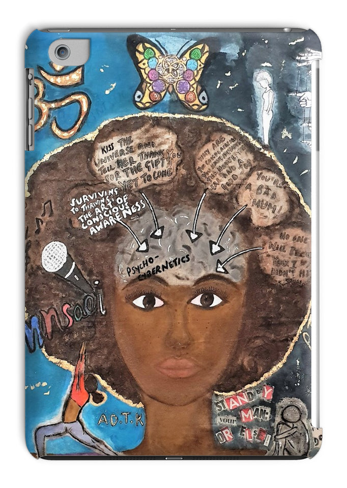 Perception Tablet Cases - Amja Art