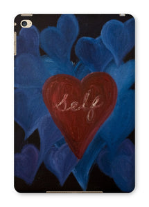 Love Of Self Tablet Cases - Amja Art
