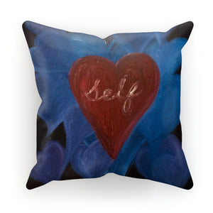 Love Of Self Cushion