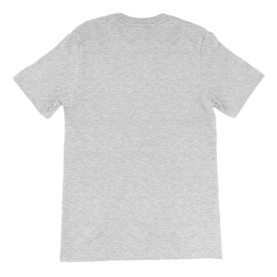 White Noise All People T-Shirt - Amja Art