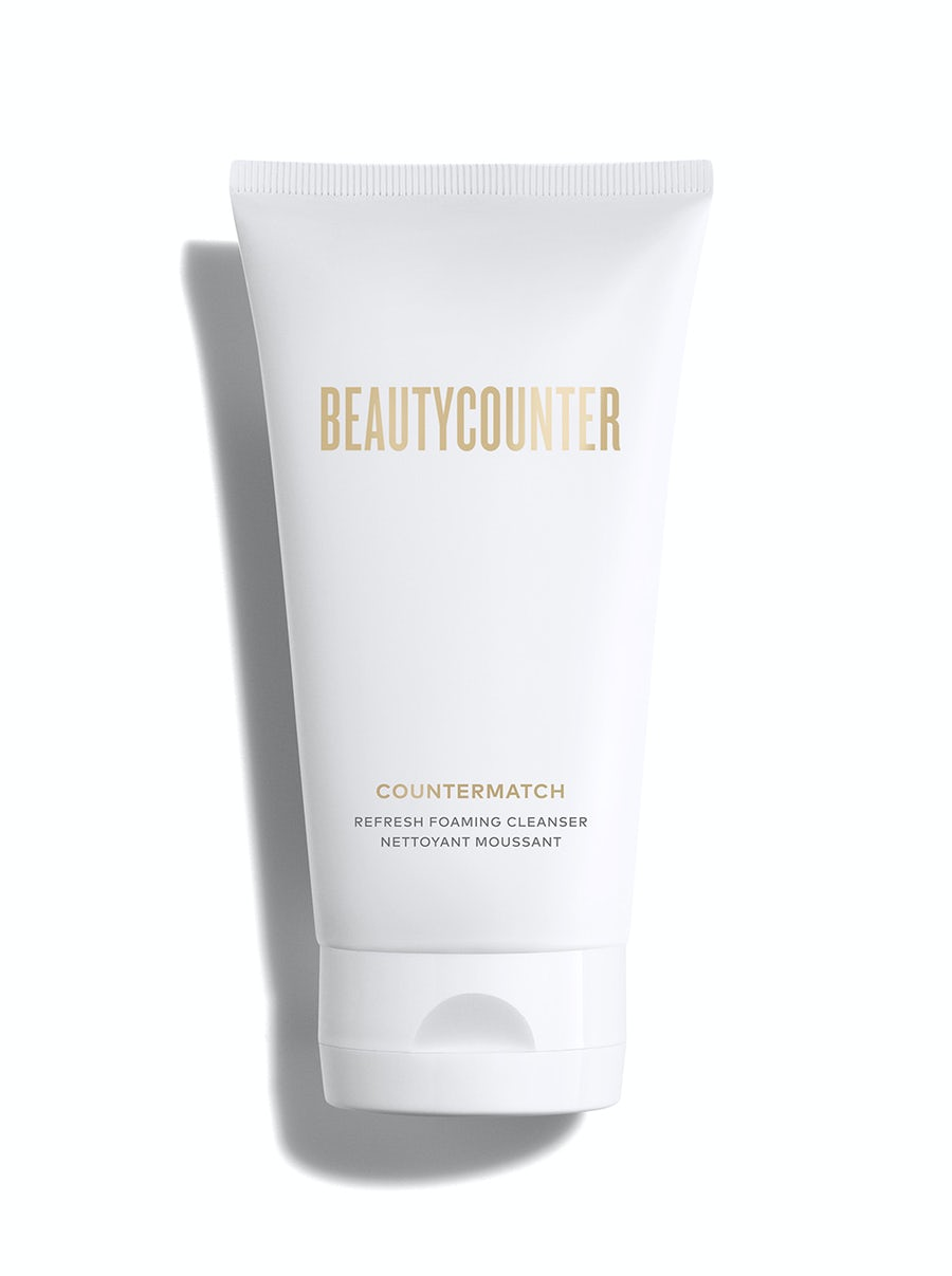 Countermatch Refresh Foaming Facial Cleanser