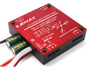 EMAX Multirotor 4IN1 ESC(4*30A)