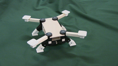 Mini XL Quad Frame Kit