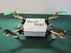 Box Quad Frame Kit   (450 mm range)