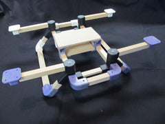 Skimmer Frame Kit (430 mm range)