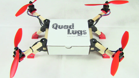 Box Quad STEM Kit   (450 mm range)