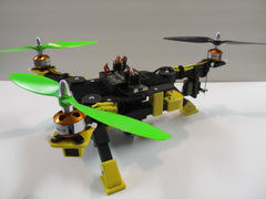 Mini XL Tri-Copter Frame Kit