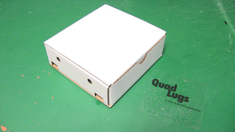Box Quad STEM Kit  - Body Box Only without Logo  (450 mm range)
