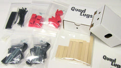 Box Quad Frame Kit - Mini  (275mm)