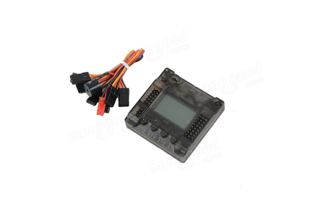 Spedix KK2.15 Flight Controller LCD Version