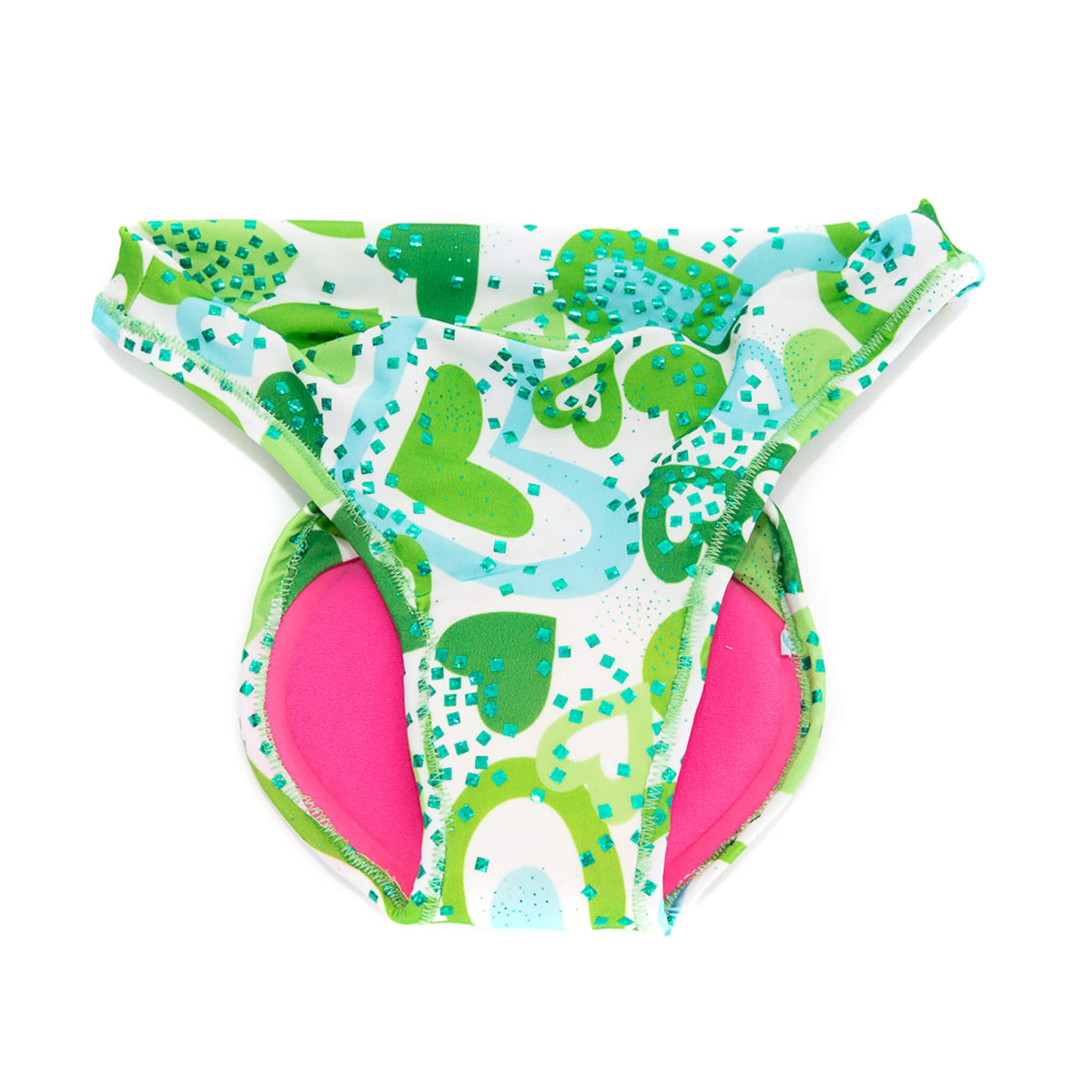 Children's panties Apple
