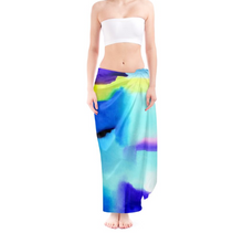 Load image into Gallery viewer, 'Breeze' Women's Designer Sarong