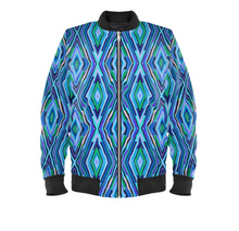 Load image into Gallery viewer, 'Dany' Men's Bomber Jacket