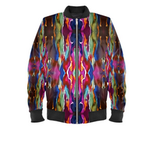 Load image into Gallery viewer, 'Lena' Women's Bomber Jackets