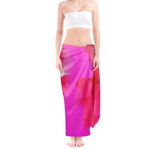 Load image into Gallery viewer, 'Pink Chica' Women's Designer Sarong
