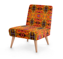 Load image into Gallery viewer, 'Poppy' Bespoke Occasion Chair