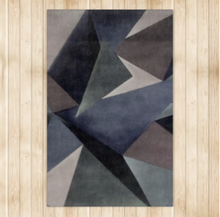 Load image into Gallery viewer, 'Orion' Large Luxury Handmade Rugs