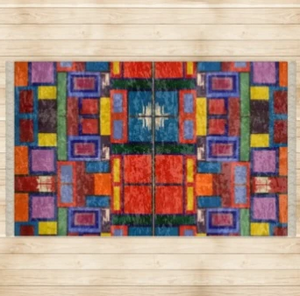 'Holi' Luxury Handmade Rugs