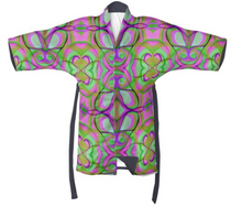 Load image into Gallery viewer, Woman's Kimono