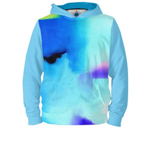 Load image into Gallery viewer, 'Ocean Dreamer' Men's Designer Hoodie