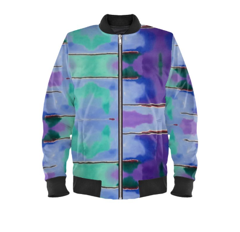 'Alfonso' Men's Bomber Jacket