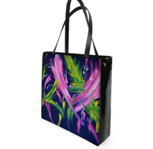 Load image into Gallery viewer, 'Flower Girl' Women's Stylish Shoppers