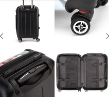 Load image into Gallery viewer, Luxury Designer Suitcases