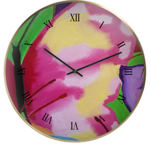 Load image into Gallery viewer, 'Bella' Wall Clock