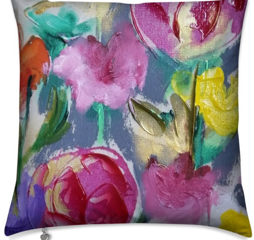 'Felicity' Luxury Artisan Cushions