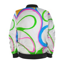 Load image into Gallery viewer, 'Harmony' Women's Bomber Jackets