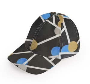 'God Gene' Men's Designer Baseball Cap