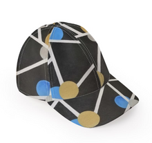 Load image into Gallery viewer, 'God Gene' Men's Designer Baseball Cap