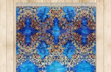Load image into Gallery viewer, 'Persian Dreams' Large Luxury Handmade Rugs