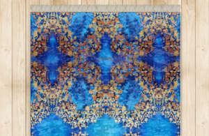 'Persian Dreams' Large Luxury Handmade Rugs