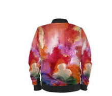 Load image into Gallery viewer, 'Pandora' Women's Bomber Jackets