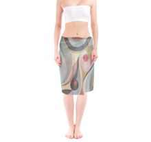 Load image into Gallery viewer, 'Remember Me' Women's Designer Sarong