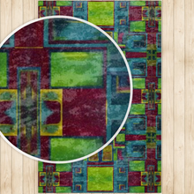 Load image into Gallery viewer, 'Osana' Luxury Handmade Rugs